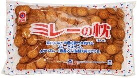 ミレービスケット(ミレーの枕) 800g×6袋  【野村煎豆加工店 高知 お菓子 駄菓子 ファミリーサイズ】