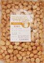 【宅配便送料無料】世界美食探究 オーストラリア産 マカダミアナッツ 【素焼き】 1kg   【無塩、無油】