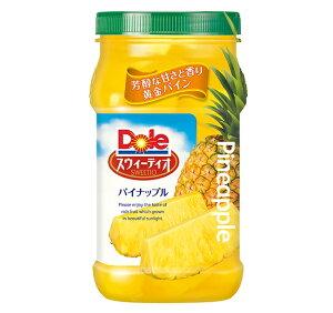 匠が推す スウィーティオ パイナップル 665g 【DOLE ドール フルーツボトル パイン】