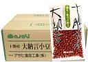 流通革命 北海道十勝産 大納言小豆 250g×20袋×1ケース  【北海道産 業務用販売 BTOB 小売用 アサヒ食品工…