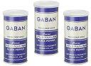 【宅配便送料無料】 GABAN ブラックペッパー(荒挽き 缶) 100g×3個   【スパイス ハウス食品 香辛料 パウ…