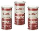 【宅配便送料無料】 GABAN シナモンシュガー (缶) 140g×3個   【ミックススパイス ハウス食品 香辛料 パ…