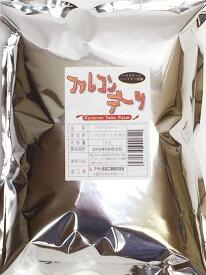 世界美食探究 イラン産(パリズナッツ農園) 無添加ファレコンデーツ(種あり) 1kg