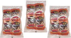 扇屋食品 焼きチーズとこざかな  7g×20P×3袋   【個包装 小魚 おつまみ 珍味 国産 国内産】