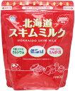 雪印メグミルク 北海道スキムミルク 360g 【低脂肪 脱脂粉乳 製菓材料 製パン材料】