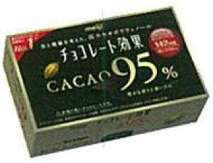 チョコレート効果 カカオ95% 5箱
