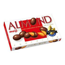明治アーモンドチョコ 10箱