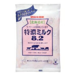 特濃ミルク8.2 105g×6袋
