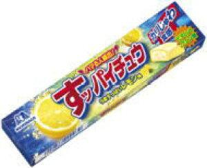 すッパイチュウ<レモン味>12個