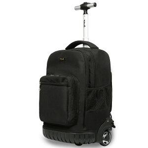 【送料無料】送料無料 TABITORA(タビトラ) スーツケース リュックキャリー ビジネスバッグ 旅行バッグ リュックサック 機内持込 ビジネス 静音 大容量 通勤 通学 出張 男女兼用 ブラック LGBB0014
