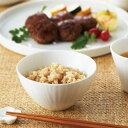ちいさいず グレイン ライスボール 小サイズ(アウトレット含む日本製 磁器 食器 ちいさめ 茶碗 ご飯茶わん 白い 小さ…