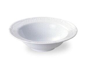 ドルチェ 17cm オートミール ボウル 白い食器 cafe カフェ 食器 おしゃれ オシャレ 業務用 日本製
