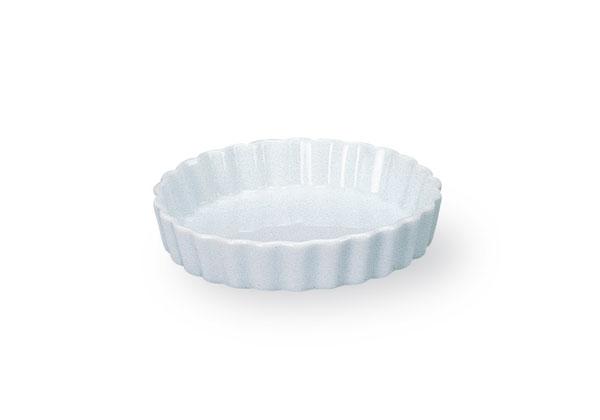 """丸型5""""パイ皿(13.5cm) 【調理用食器 レストラン カフェ 食器 業務用食器 日本製】"""