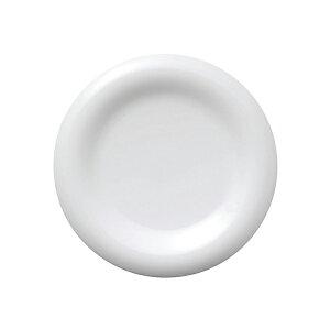 【ポイント5倍!!期間限定】 アルテ 17cm パン皿 パンプレート 小皿 白い食器 cafe カフェ 食器 おしゃれ オシャレ 業務用 日本製