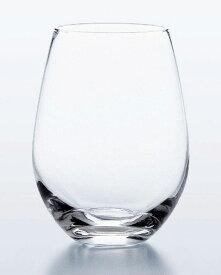 ウォーターバリエーション タンブラー(490ml) 東洋佐々木ガラス ステムレスワイングラス オシャレ 日本製