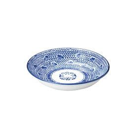 【ポイント5倍!!期間限定】 タイスキ 4.8玉渕取皿(14.0cm) エスニック アジアン 食器 皿 タイ ベトナム