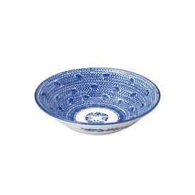 【ポイント5倍!!期間限定】 タイスキ リップル5.0鉢(16.7cm) エスニック アジアン 食器 皿 タイ ベトナム