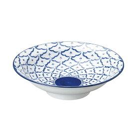 【ポイント5倍!!期間限定】 チェンマイ 7.0丸高台皿(22.0cm) エスニック アジアン 食器 皿 タイ ベトナム