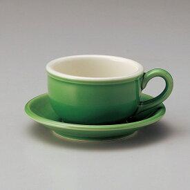 カントリーサイド ジェイド ティーカップ & ソーサー カントリー cafe カフェ 食器 おしゃれ 業務用 日本製