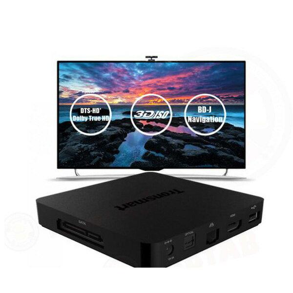 【AndroidTV】Tronsmart Vega S95 Telos (2G/16G+2.4Ghz/5Ghz) Android 5.1 ブラック