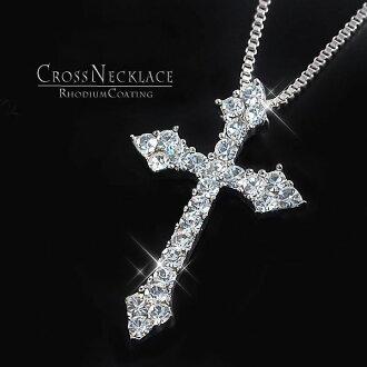 輝光 ★ 豪華高檔 ! 十字架項鍊 ! 威尼斯鏈 ! 盒鏈