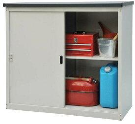 小型物置 AD-1211 ●物置 屋外 収納庫 物置 おしゃれ ベランダ収納庫 屋外 スチール物置