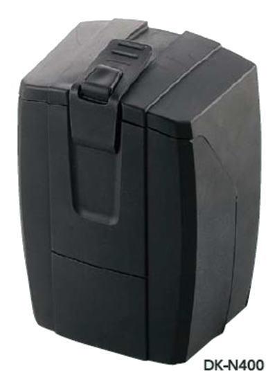 ダイケン キー保管ボックス【DK-N400】※防滴カバー付の壁付け専用タイプ