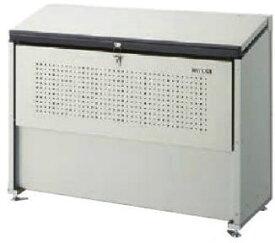 ダイケン クリーンストッカー CKE-1305型 スチール製 ゴミ収集庫 ゴミ箱 屋外