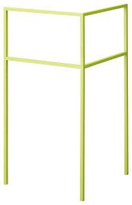美濃クラフト SUTEKKI STK-C-□□ コーナータイプ フェンス 屋外 フェンス ゲート 手すり 玄関 おしゃれ