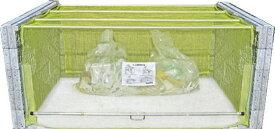 ダイケン クリーンストッカー CKA-2016型(ネットタイプ) ゴミ収集庫