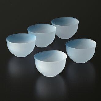 日式餐具TACHIKICHI 3月1日开始销售凉冷茶碗604-0206