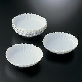 和食器 たち吉 白菊 銘々皿 美濃焼 白い器 ロングセラー 214-0081 たちきち