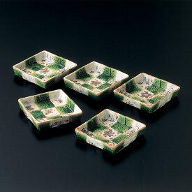 和食器 たち吉 市松 小皿 303-0093 たちきち