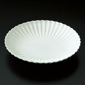 和食器 たち吉 白菊 大皿 214-1022 たちきち