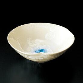 送料無料 和食器 たち吉 月華 鉢 1個 桐箱入 043-0011 京焼・清水焼 盛鉢 大鉢 たちきち