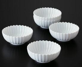 和食器 たち吉 白菊 小鉢 5個 セット おしゃれ 227-0230 たちきち