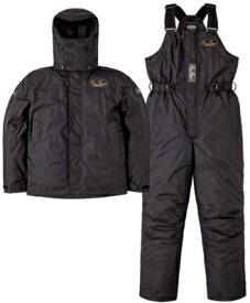 エバーグリーン EGホットスーツ2 ブラック/ブラック EGHS-02