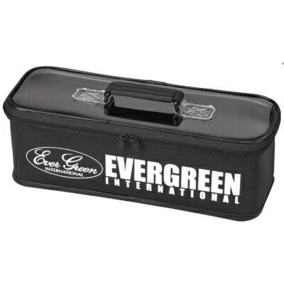 【ご予約 2月末〜3月入荷予定】 エバーグリーン EG インナーバッカン ロング ブラック