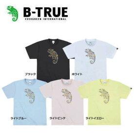 エバーグリーン B-TRUE ドライTシャツ Cタイプ ビートゥルー Bトゥルー