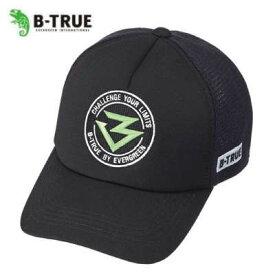 エバーグリーン B-TRUE サークルロゴキャップ  ビートゥルー Bトゥルー