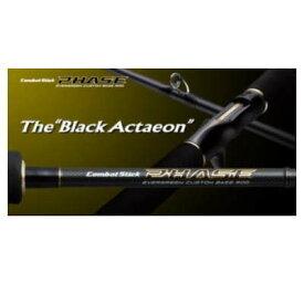 エバーグリーン コンバットスティック フェイズ PCSC-74X ブラックアクテオン