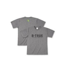 エバーグリーン B-TRUE ドライTシャツ Aタイプ ビートゥルー Bトゥルー