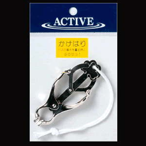【 アクティブ ACTIVE 】かけはり【DM便選択可能商品】