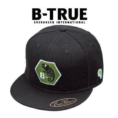 エバーグリーン B-TRUE フラットキャップ タイプC ビートゥルー Bトゥルー