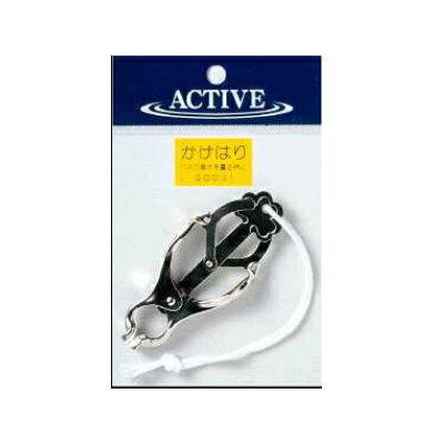 【 アクティブ ACTIVE 】 かけはり 【ネコポス配送可】