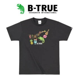 エバーグリーン B-TRUE ベーシック Tシャツ タイプ1 ビートゥルー Bトゥルー