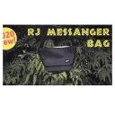 レイドジャパン RJメッセンジャーバッグ ネイビー 2020 RJ MESSENGER BAG 2020