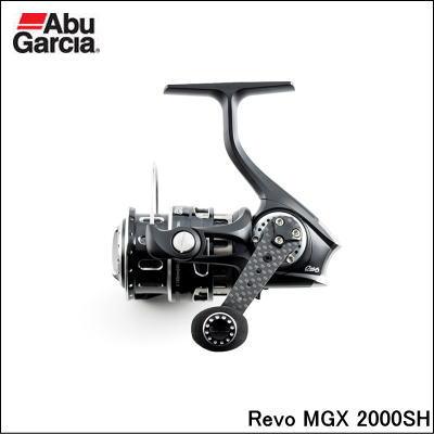 【在庫限定特価】アブガルシア AbuGarcia レボ MGX 2000SH