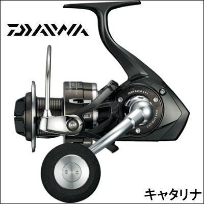 【DAIWA】 ダイワ 16キャタリナ 6500H