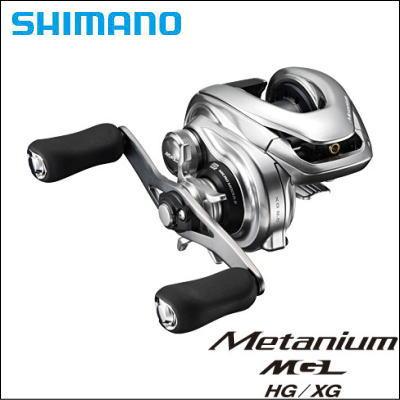 シマノ shimano 16メタニウムMGL 16Metanium MGL